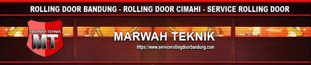 ROLLING DOOR BANDUNG